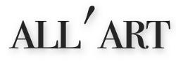 Allart Logo
